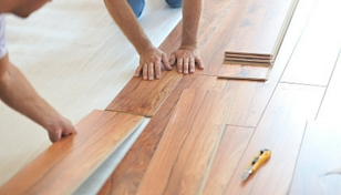 Invincible Hardwood floors
